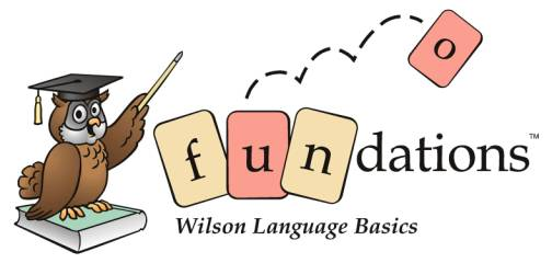 Fundations wilson language basics