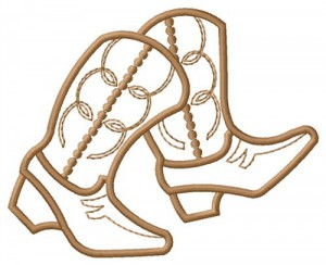 boots-clipart-outline-3
